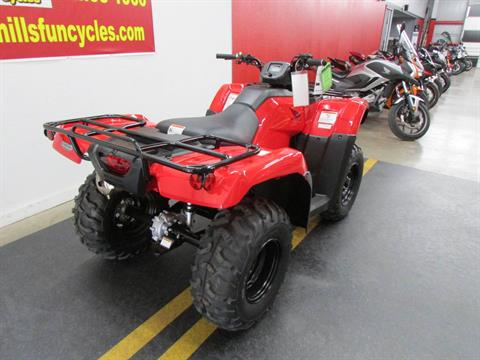 2019 Honda TRX420FM1 in Wichita Falls, Texas - Photo 3