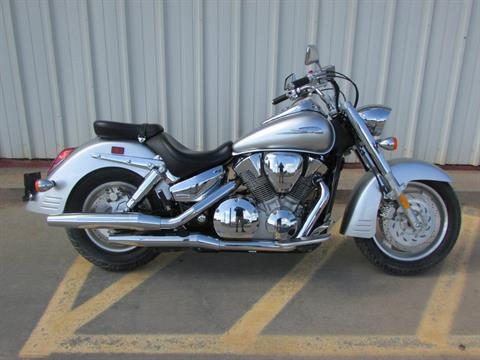 2009 Honda VTX®1300R in Wichita Falls, Texas