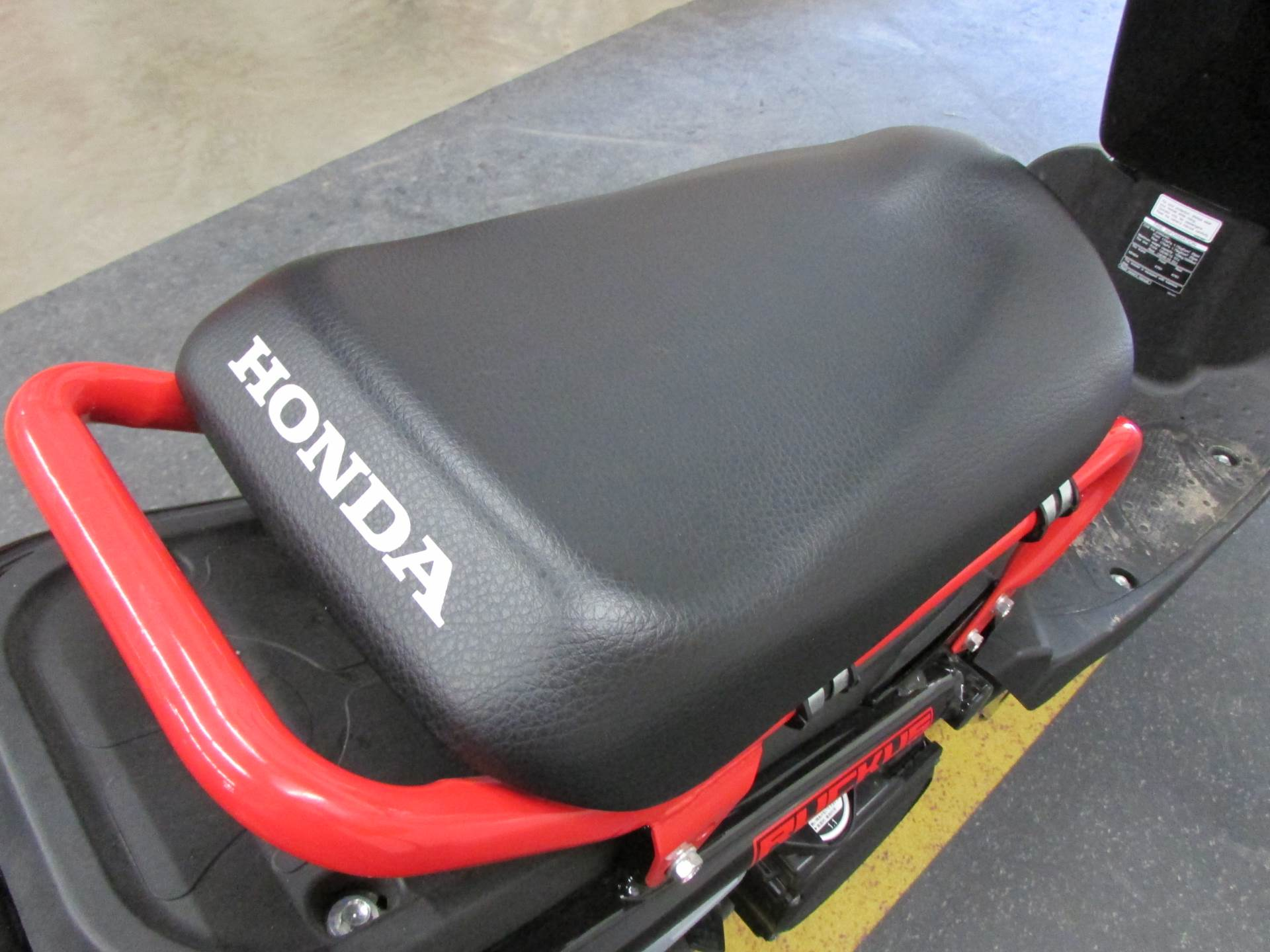 2017 Honda Ruckus in Wichita Falls, Texas