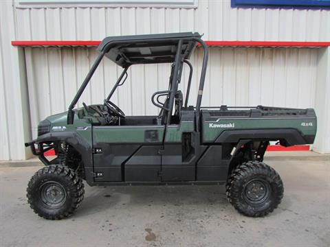 2016 Kawasaki Mule Pro-FX EPS in Wichita Falls, Texas