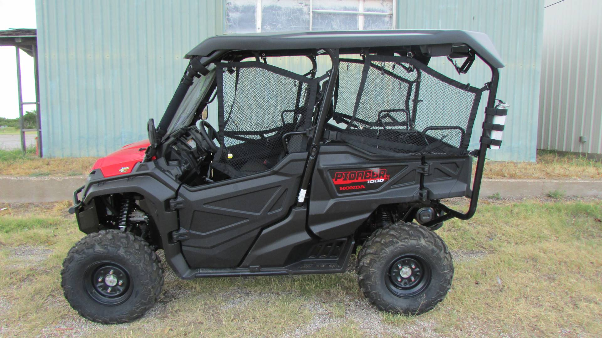 2020 Honda Pioneer 1000-5 in Wichita Falls, Texas - Photo 1