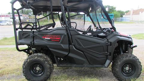 2020 Honda Pioneer 1000-5 in Wichita Falls, Texas - Photo 6