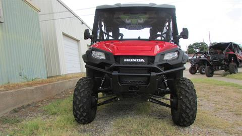 2020 Honda Pioneer 1000-5 in Wichita Falls, Texas - Photo 8