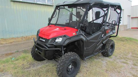 2020 Honda Pioneer 1000-5 in Wichita Falls, Texas - Photo 9