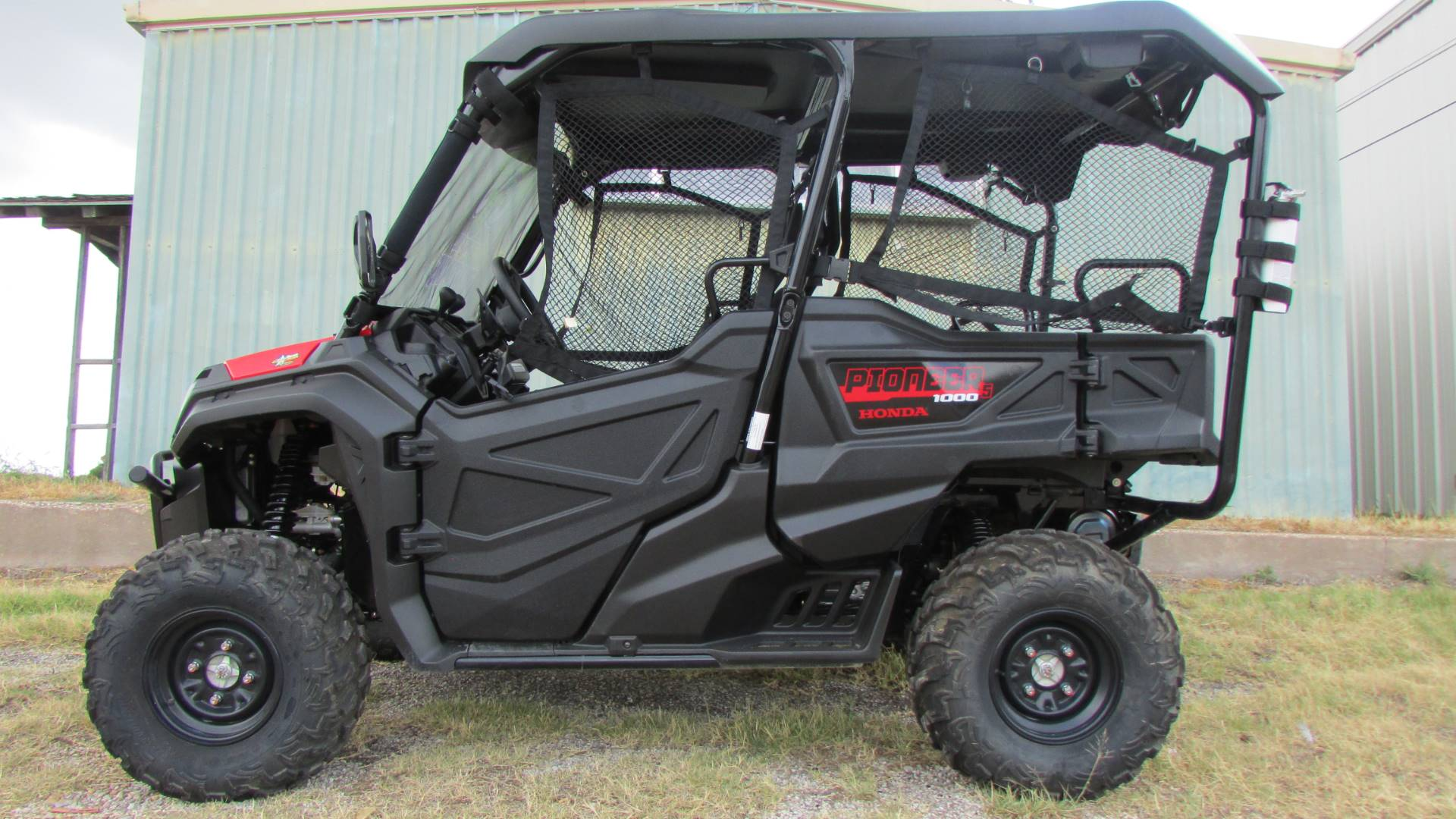 2020 Honda Pioneer 1000-5 in Wichita Falls, Texas - Photo 10