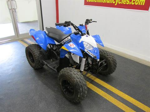2014 Polaris Outlaw® 90 in Wichita Falls, Texas - Photo 2