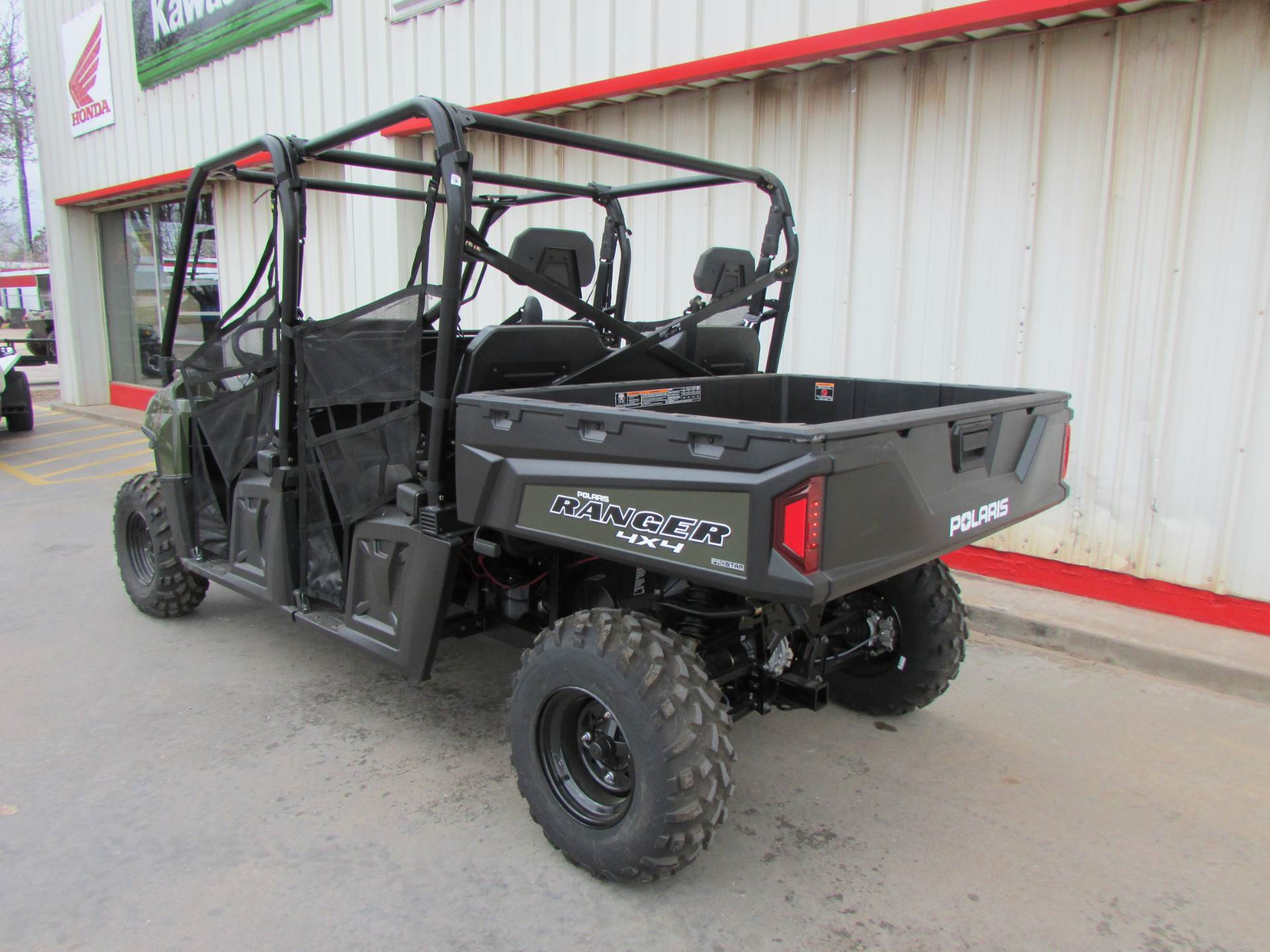 2019 Polaris Ranger Crew 570-6 in Wichita Falls, Texas