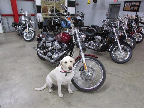 2006 Harley-Davidson Dyna™ Wide Glide® in Wichita Falls, Texas