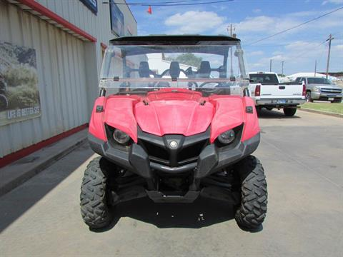 2016 Yamaha Viking EPS in Wichita Falls, Texas - Photo 4