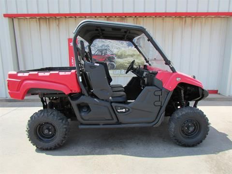2016 Yamaha Viking EPS in Wichita Falls, Texas - Photo 1