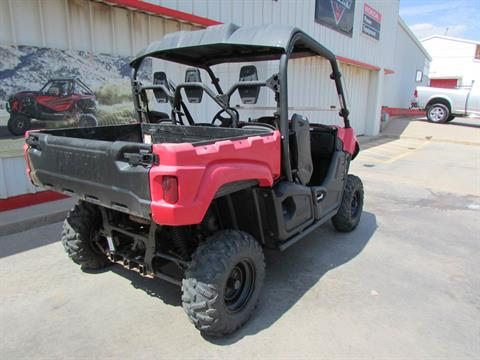 2016 Yamaha Viking EPS in Wichita Falls, Texas - Photo 9