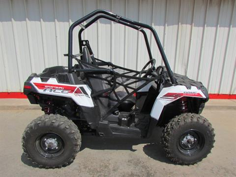 2014 Polaris Sportsman® Ace™ in Wichita Falls, Texas