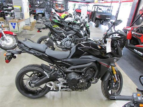 2016 Yamaha FJ-09 in Wichita Falls, Texas