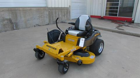 2020 Hustler Turf Equipment Raptor SD 48 in. Kawasaki 21.5 hp in Wichita Falls, Texas - Photo 2
