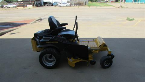 2020 Hustler Turf Equipment Raptor SD 48 in. Kawasaki 21.5 hp in Wichita Falls, Texas - Photo 5