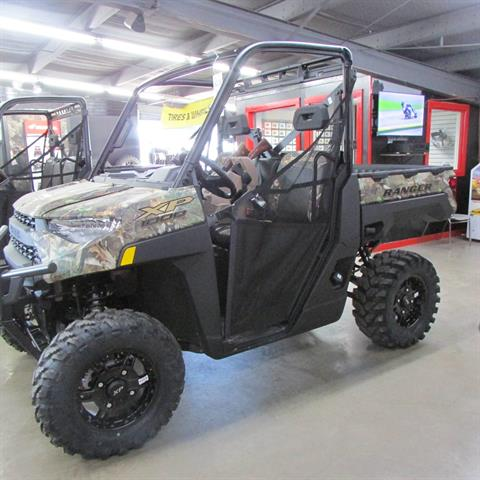 2021 Polaris Ranger XP 1000 Premium in Wichita Falls, Texas - Photo 1