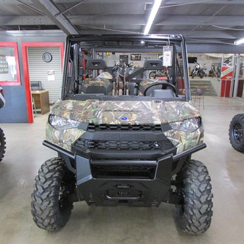 2021 Polaris Ranger XP 1000 Premium in Wichita Falls, Texas - Photo 2
