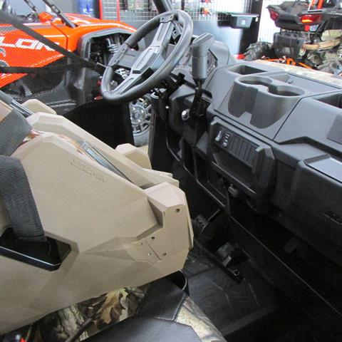 2021 Polaris Ranger XP 1000 Premium in Wichita Falls, Texas - Photo 3