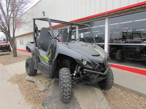 2019 Yamaha Wolverine X2 in Wichita Falls, Texas