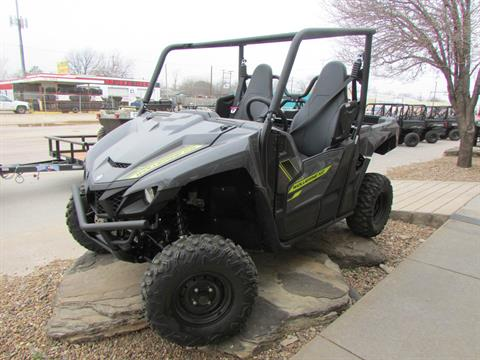 2019 Yamaha Wolverine X2 in Wichita Falls, Texas - Photo 3