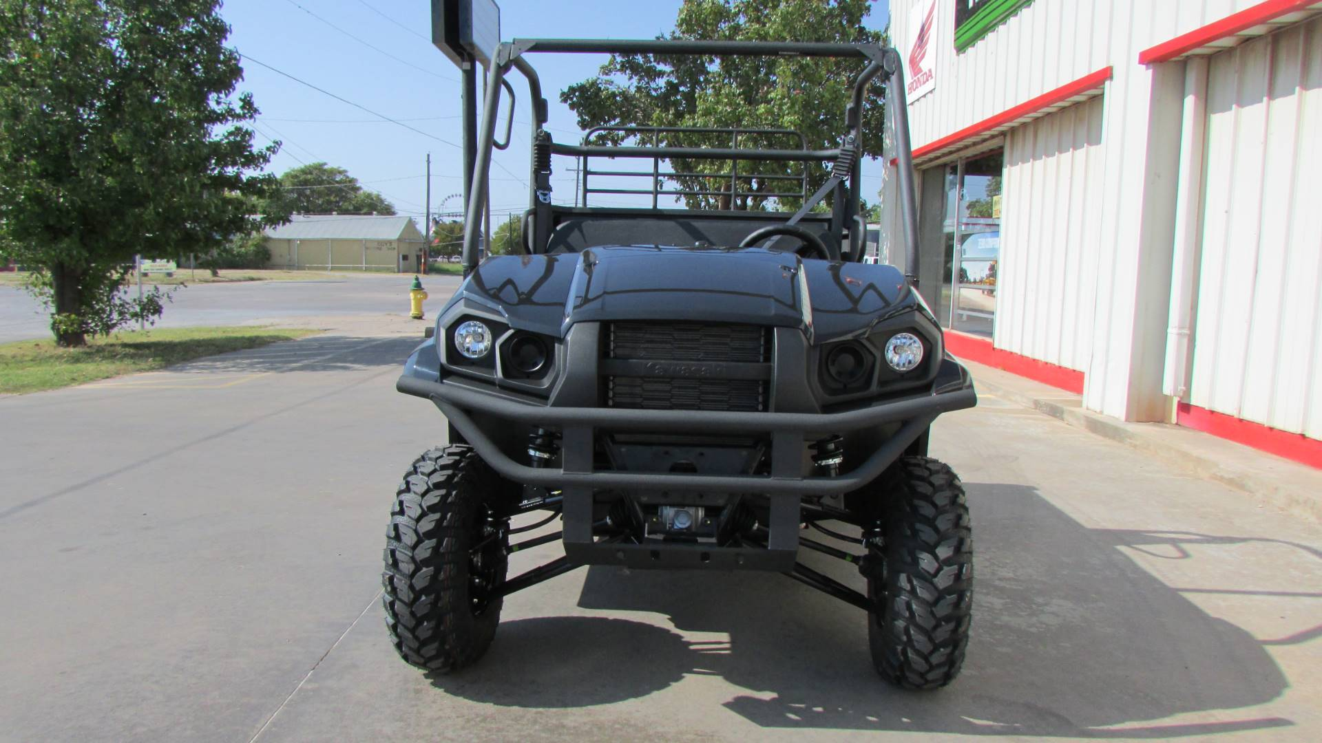 2021 Kawasaki Mule PRO-MX in Wichita Falls, Texas - Photo 2