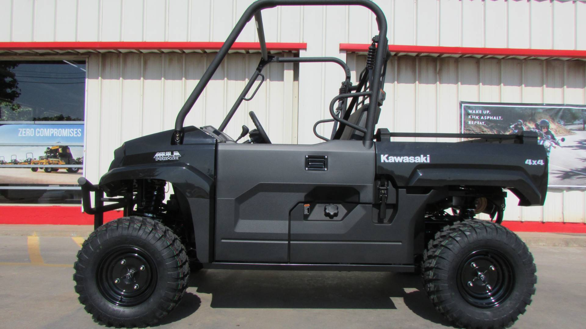2021 Kawasaki Mule PRO-MX in Wichita Falls, Texas - Photo 1