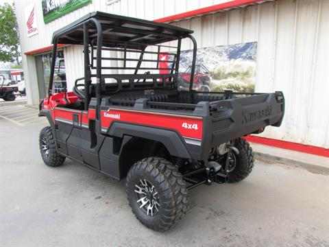 2019 Kawasaki Mule PRO-FX EPS LE in Wichita Falls, Texas - Photo 3