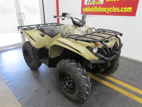 2019 Yamaha Kodiak 700 in Wichita Falls, Texas - Photo 2