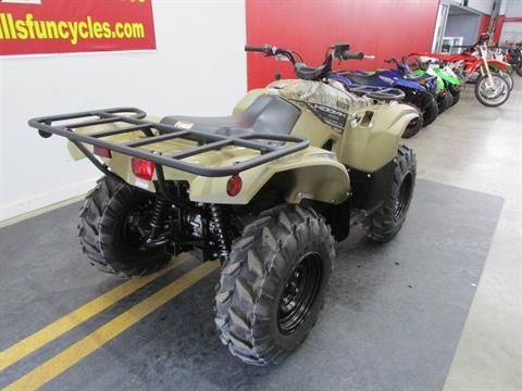 2019 Yamaha Kodiak 700 in Wichita Falls, Texas - Photo 3