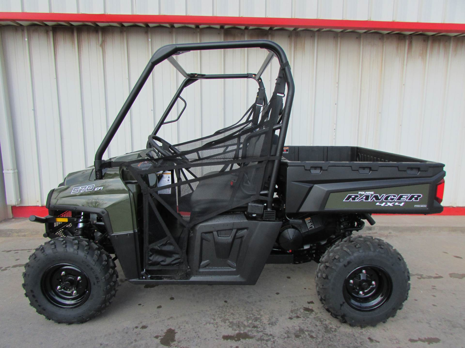 2019 Polaris Ranger 570 Full-Size for sale 1602
