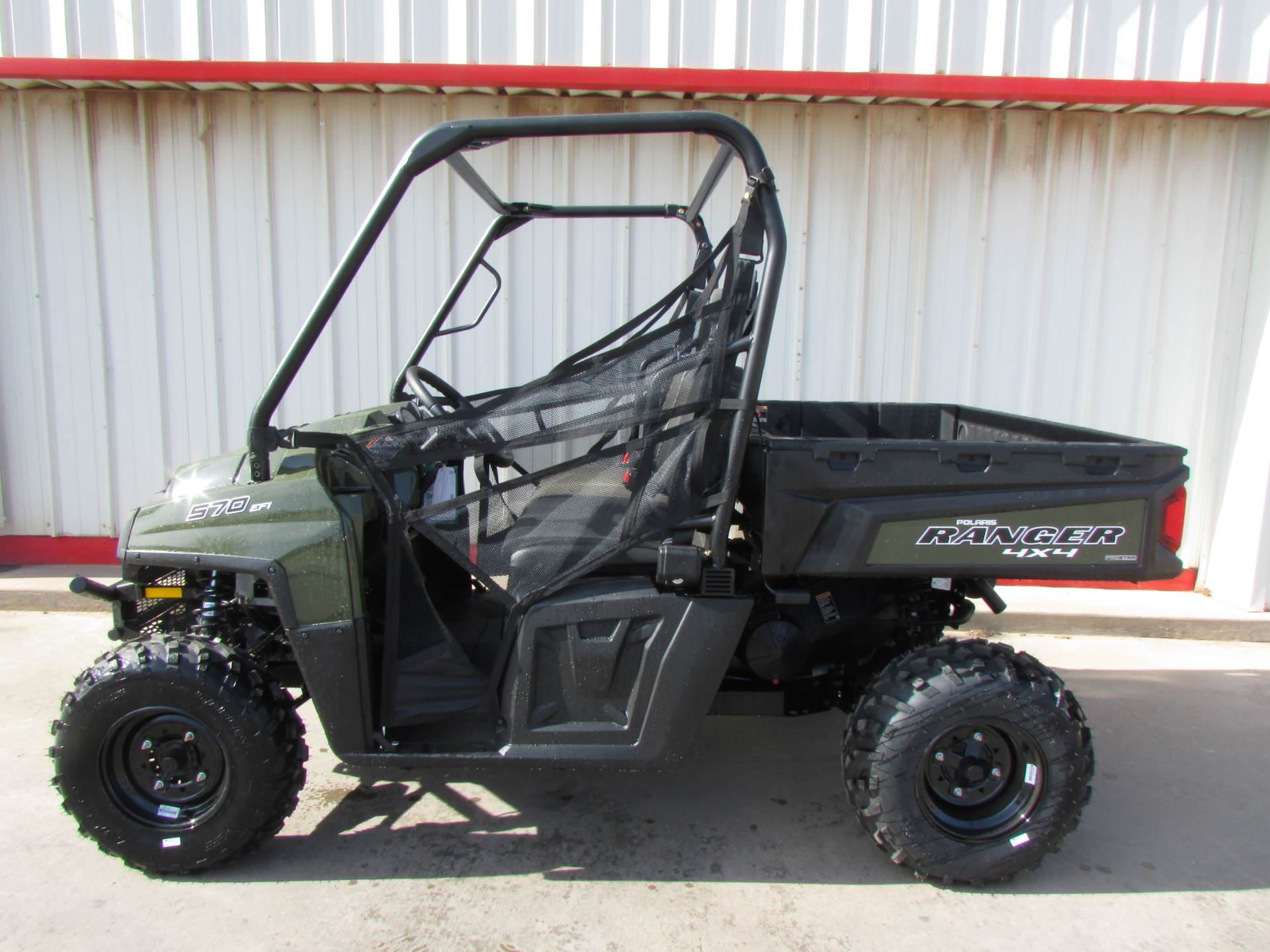 2019 Polaris Ranger 570 Full-Size for sale 15219