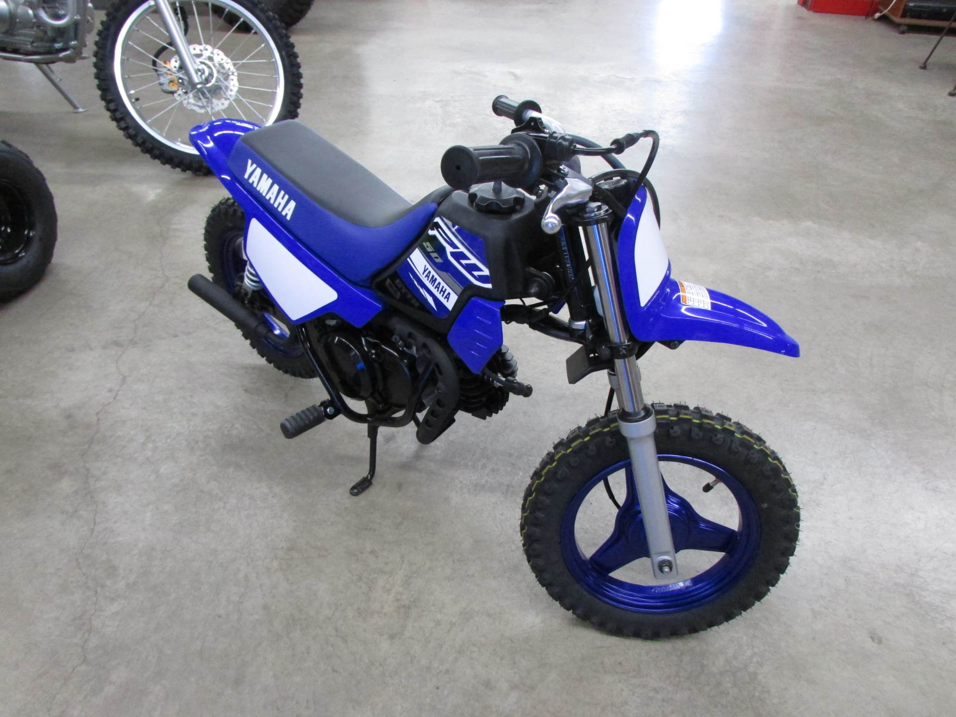 2019 Yamaha PW50 for sale 7968