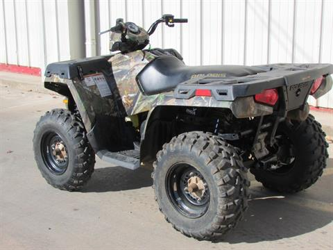 2012 Polaris Sportsman® 500 H.O. LE in Wichita Falls, Texas