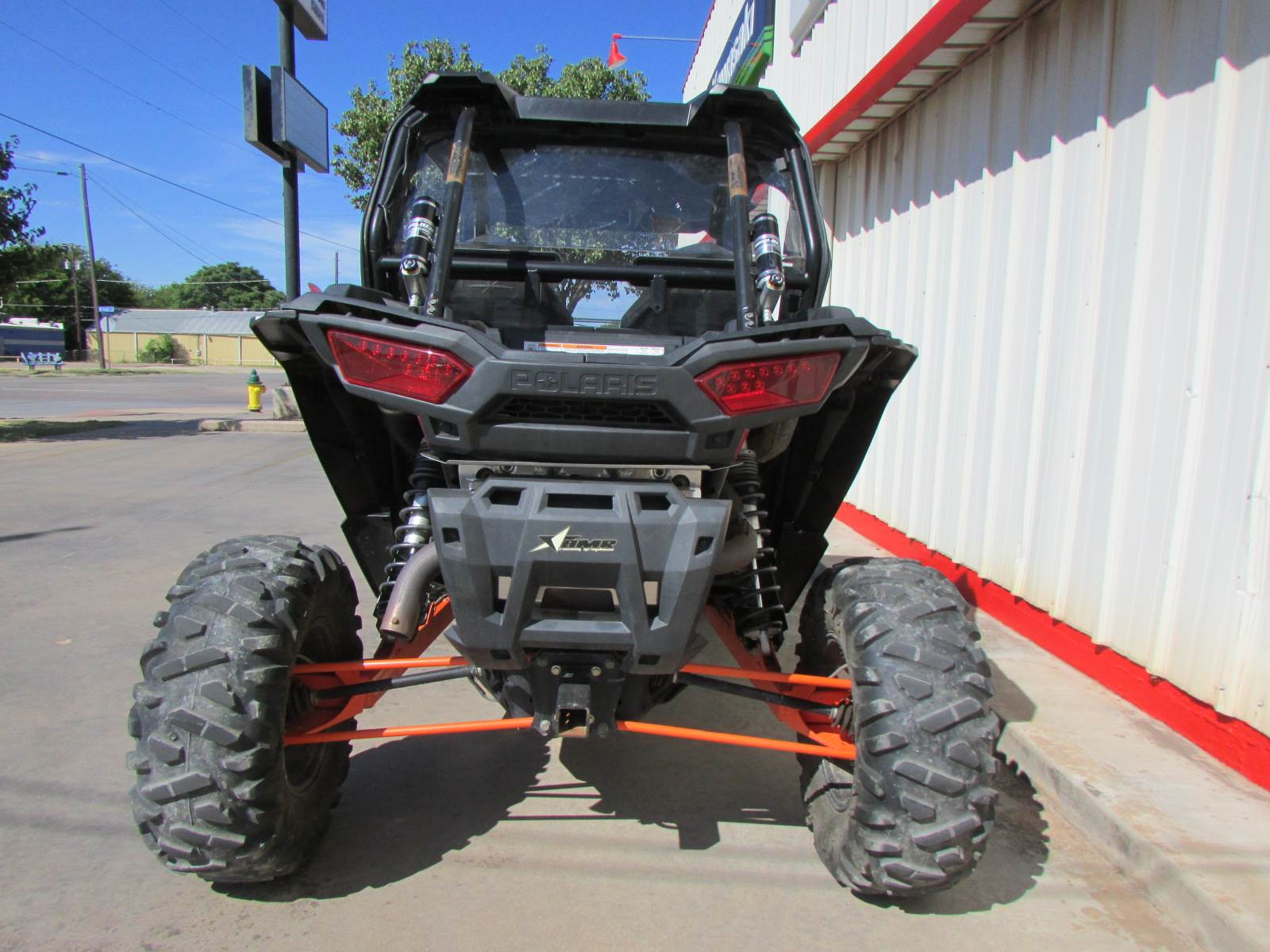 2014 Polaris RZR® XP 1000 EPS in Wichita Falls, Texas