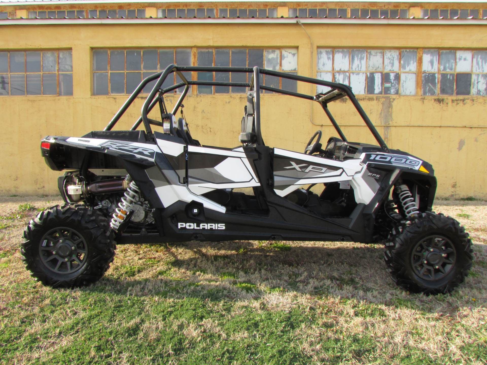 2019 Polaris RZR XP 4 1000 EPS in Wichita Falls, Texas - Photo 2