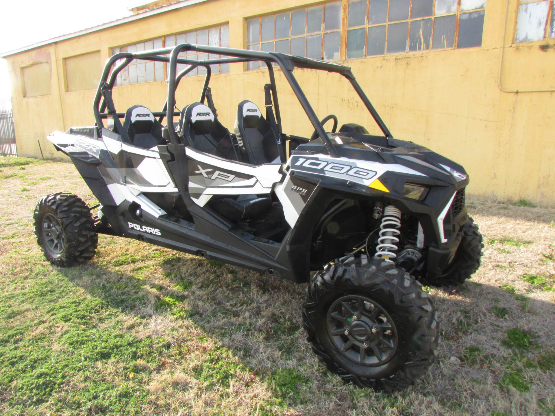 2019 Polaris RZR XP 4 1000 EPS for sale 24998