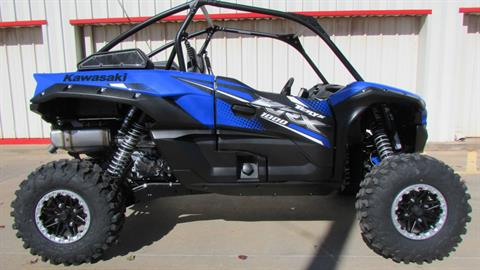 2021 Kawasaki Teryx KRX 1000 in Wichita Falls, Texas - Photo 1