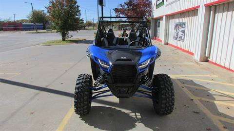 2021 Kawasaki Teryx KRX 1000 in Wichita Falls, Texas - Photo 4
