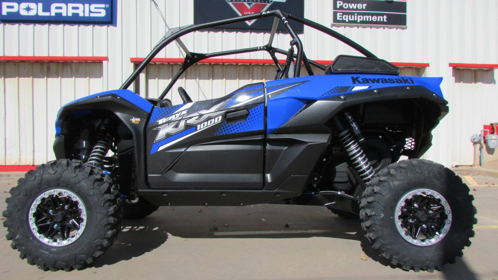2021 Kawasaki Teryx KRX 1000 in Wichita Falls, Texas - Photo 7