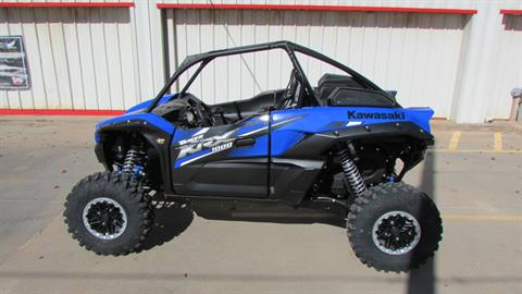 2021 Kawasaki Teryx KRX 1000 in Wichita Falls, Texas - Photo 10