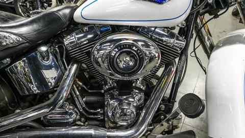 2013 Harley-Davidson Heritage Softail® Classic in Oakdale, New York - Photo 10