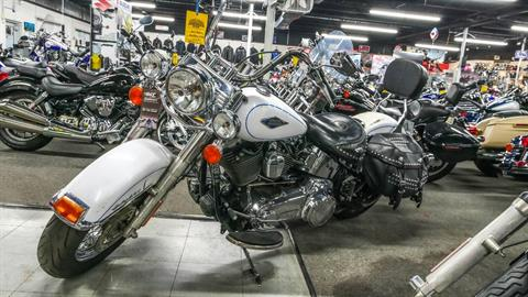 2013 Harley-Davidson Heritage Softail® Classic in Oakdale, New York - Photo 1