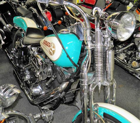 1992 Harley-Davidson SPRINGER SOFTAIL in Oakdale, New York - Photo 3