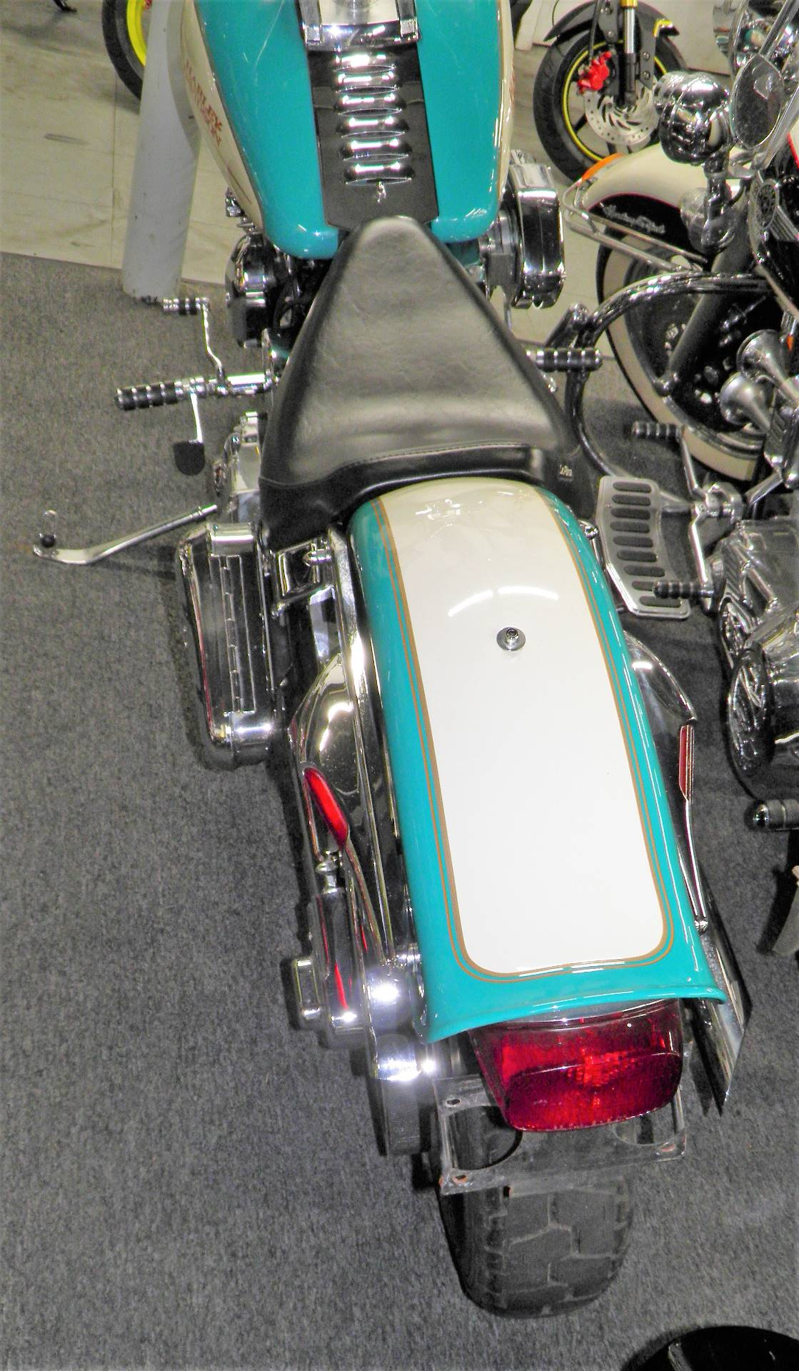 1992 Harley-Davidson SPRINGER SOFTAIL in Oakdale, New York - Photo 4