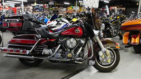 1990 Harley-Davidson ELECTRA GLIDE in Oakdale, New York - Photo 12
