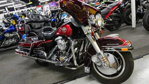 1990 Harley-Davidson ELECTRA GLIDE in Oakdale, New York - Photo 9