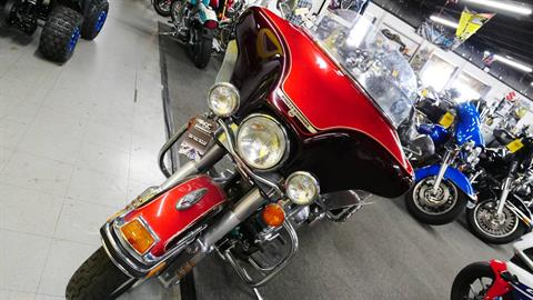 1990 Harley-Davidson ELECTRA GLIDE in Oakdale, New York - Photo 3