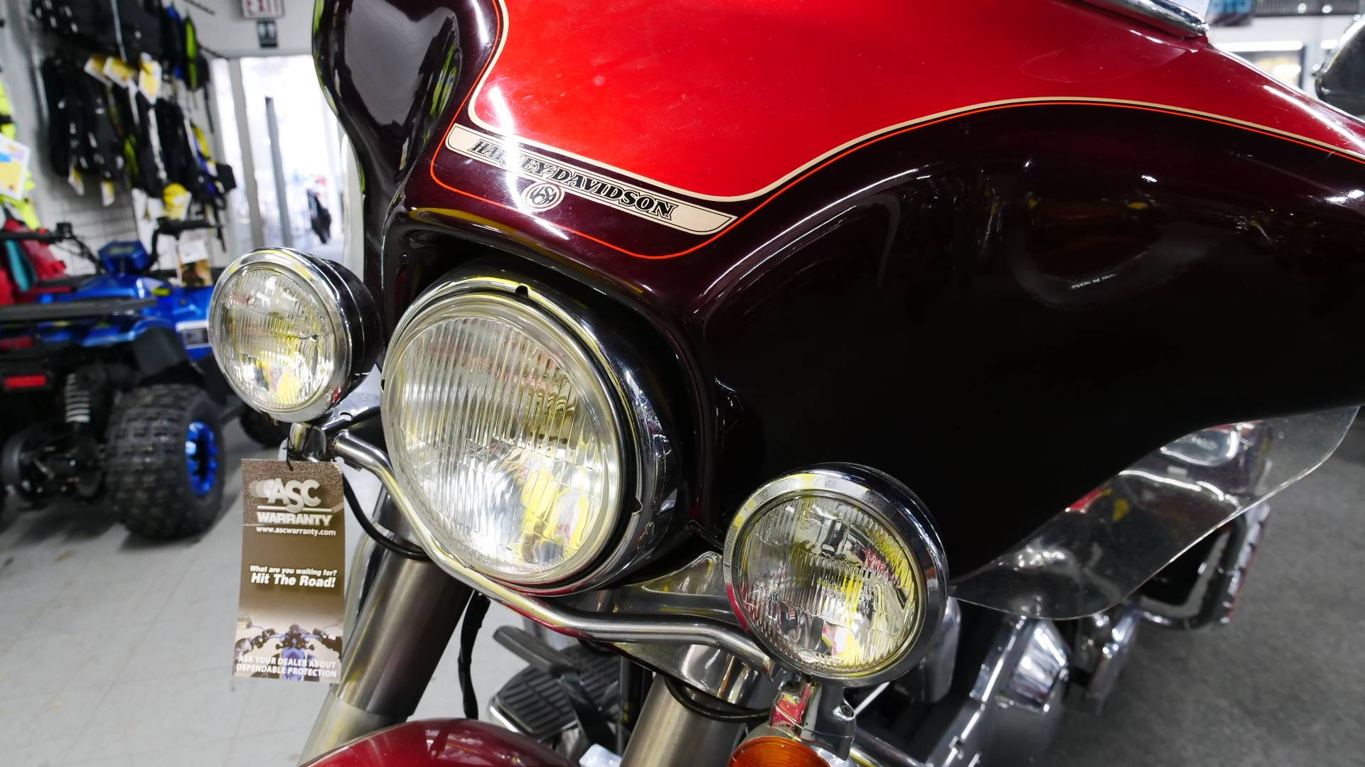 1990 Harley-Davidson ELECTRA GLIDE in Oakdale, New York - Photo 15
