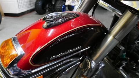 1990 Harley-Davidson ELECTRA GLIDE in Oakdale, New York - Photo 11