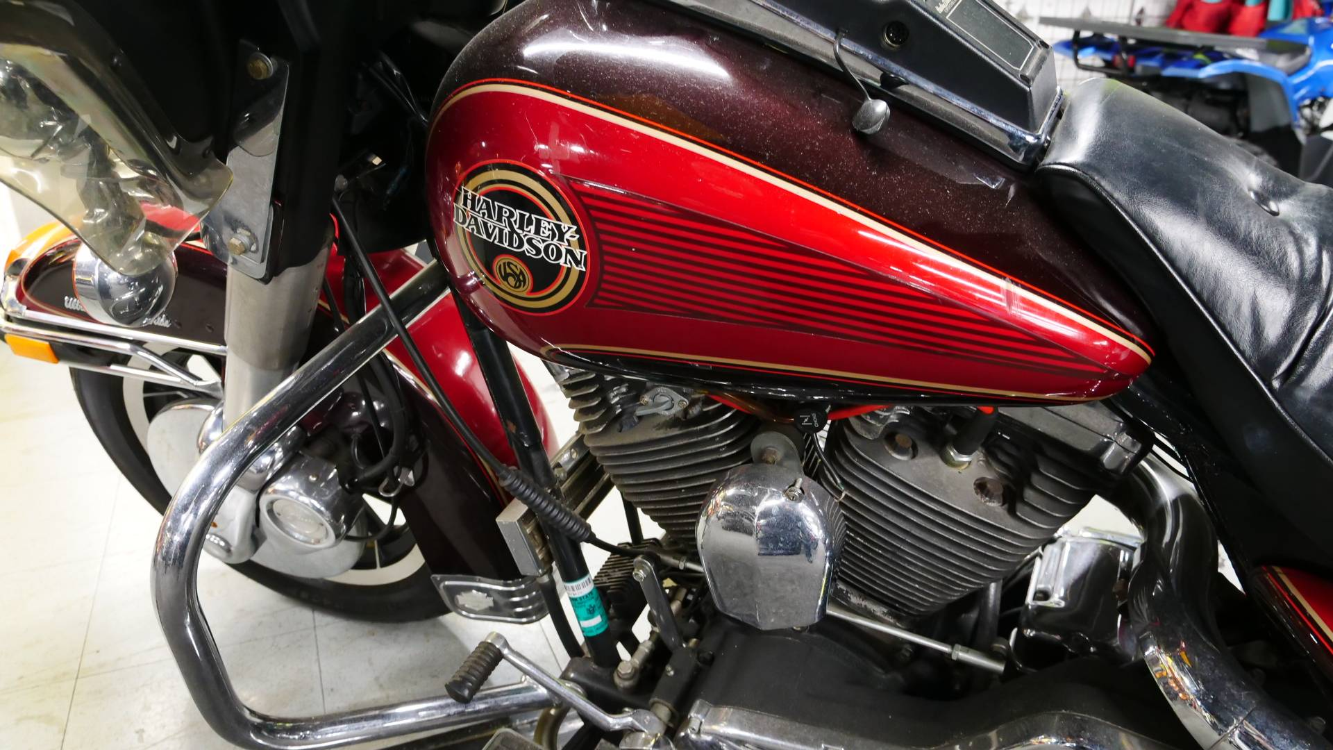 1990 Harley-Davidson ELECTRA GLIDE in Oakdale, New York - Photo 19